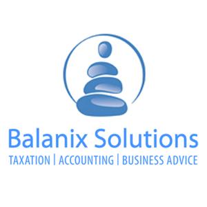 Balanix Solutions logo