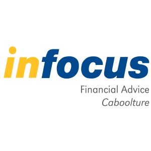 Infocus Financial Advice Caboolture logo